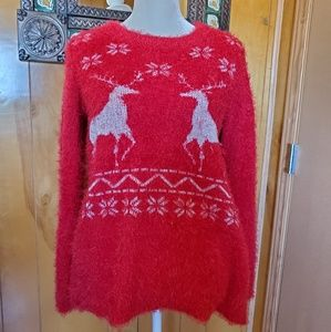 (Not) Ugly Christmas Sweater